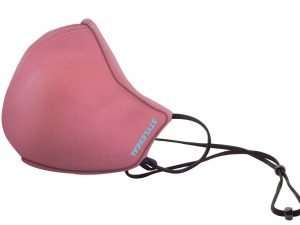 styleseal basic face mask pink