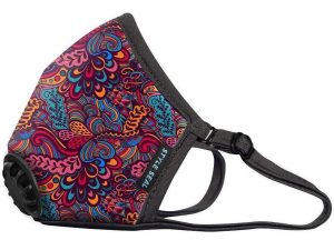 styleseal air mask abstract summer
