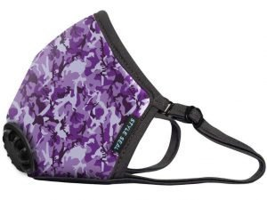 styleseal air mask funky camo