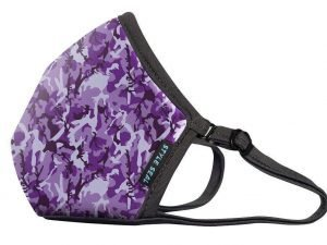 styleseal air mask funky camo no valve