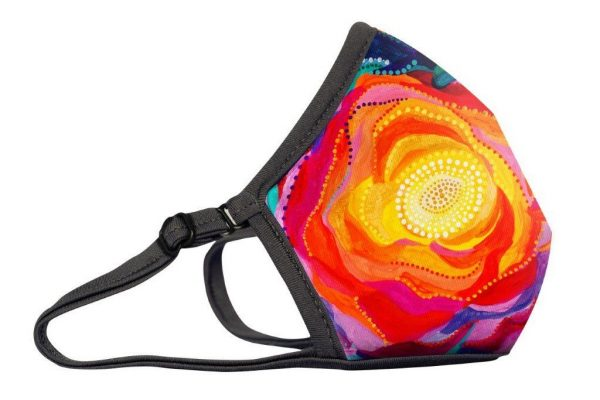 styleseal air mask bloom right view no valve amy diener