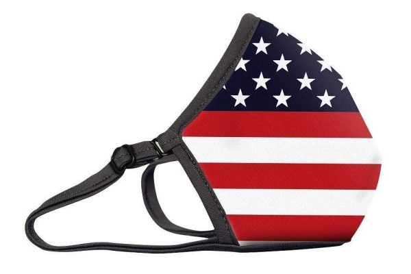 styleseal air mask stars and stripes right view no valve